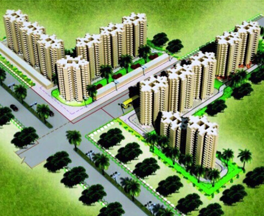 Affordable flats in Faridabad
